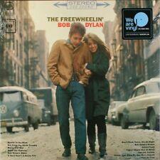 Bob Dylan THE FREEWHEELIN' (CS 8786, STEREO) 180g COLUMBIA RECORDS New Vinyl LP