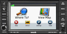 DODGE CHRYSLER JEEP RHB 430N GPS MYGIG NAVIGATION DURANGO GRAND CHEROKEE