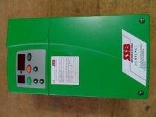 Frequenzumrichter SSB Antriebstechnik FVC-513