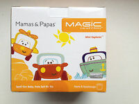 Mamas and Papas Mini Explorers Magic Card-Toy Pack German Language Brand New