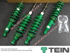TEIN Street Basis Z Coilover Kit for 1992-1995 Civic 3dr / 1993-1997 Del Sol