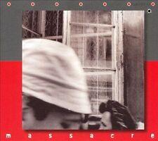 MASSACRE - KILLING TIME [BONUS TRACKS] (NEW CD)