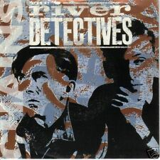 """THE RIVER DETECTIVES """"Chains""""  7"""""""