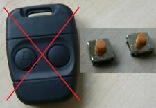 2 Micro Interruptores Para Land Rover Mg 100 200 400 25 Lucas Remoto Llavero Reparación