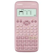 Casio FX-83GTX GCSE Scientific Calculator Pink