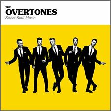 The Overtones - Sweet Soul Music (NEW CD)