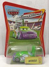 Disney The World Of Cars Race O Rama Series Wingo #53 Die Cast Car NEW 2008