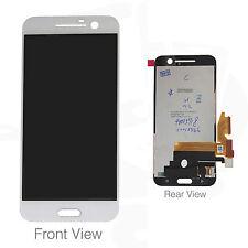 Pantalla LCD Pantalla Táctil Pantalla Digitalizador Conjunto Blanco HTC 10 One M10 M10H
