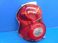 Smart Car Fortwo OEM Left Drivers Side Tail Light + Bulbs Part# 4518200564