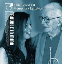 TROUBLE IN MIND ELKIE BROOKS & HUMPHREY LITTLETON-- CD-- NEW/SEALED