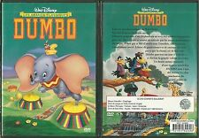 DVD - WALT DISNEY : DUMBO