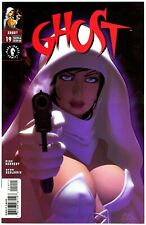 Ghost (1998) #19 NM-