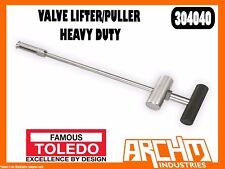 TOLEDO 304040  - VALVE LIFTER/PULLER HEAVY DUTY REMOVAL HYDRAULIC COLLET HAMMER