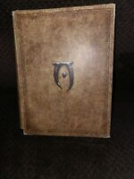 The Elder Scrolls IV Oblivion  Collector's Edition  Xbox 360 GUIDE DVD