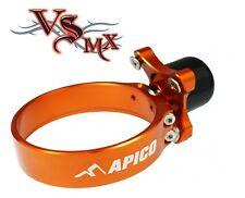 Apico Launch Control Holeshot Device KTM SXF450 03-17 Orange