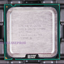 Intel Core 2 Extreme QX6700 SL9UL CPU Processor 1066 MHz 2.66 GHz LGA 775/Socket