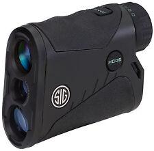 Sig Sauer Optics SOK85401 Kilo850 Range Finder 4x20mm Monocular Black