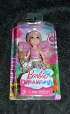 Barbie in Dreamtopia Small Fairy Doll Cupcake Dvm87 Dvm88