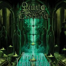 QUINTA ESSENTIA Archetypal Transformation CD