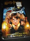 Harry Potter And the Sorcerer's Stone VHS ~ 085392133130