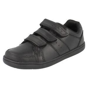 Clarks Boys School Shoes - Holbay Go