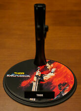 THOR RAGNAROK - LOKI - HELA - BASE STAND CUSTOM 1/6 - FOR HOT TOYS