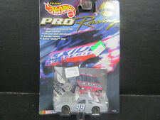 1996 Team Hot Wheels Pro Racing Nascar # 99 Test Track