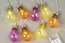 LED-Garland Lichtschläuche & -ketten mit weniger als 20 Lichter Lichtquelle