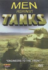 Men Against Tanks & Engineers to the Front (DVD, 2004) 1941 German Films