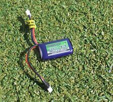 TURNIGY NANO TECH LIPO BATTERIE 2S 7,4 v 180 mAh compatible LOSI MICRO - NEUF
