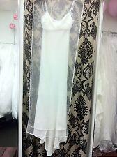 Wedding Dress Storage Bag -  Organza bag dress cover