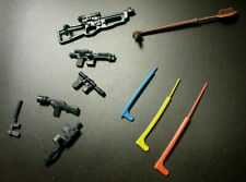 Vintage Kenner Star Wars 10 Repro Weapons DT SABERS First 12 Complete