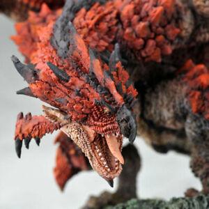 Monster Hunter Rathalos Model Garage Kits Sculpture Decoration Anime Collection