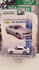 GREENLIGHT 2012 CHEVY COPO CAMARO LIMITED EDITIONS SERIES MINT IN BOX