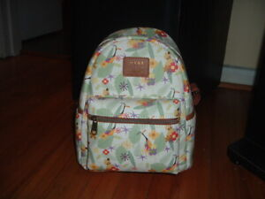 LOUNGEFLY PIXAR UP DUG MINI BACKPACK~ WITH TAGS~ NEW~