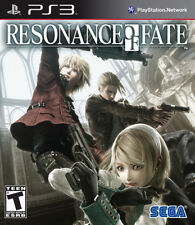 Resonance of Fate PS3 New Playstation 3