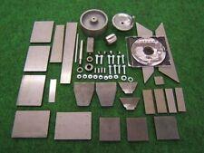 English Wheel Kit #1 -  planishing hammer, pullmax,, rat rod, harley - USA