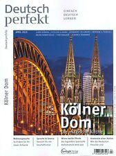 Deutsch perfekt, Heft April 04/2015: Kölner Dom +++ wie neu +++