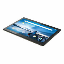 "Lenovo Tab M10 10.1"" WiFi 32GB Schwarz"