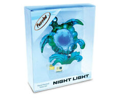 Puzzled Night Light Sea Turtle and Shell