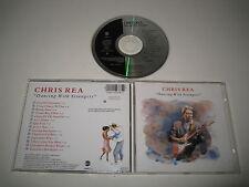 CHRIS REA/DANCING WITH STRANGERS(EASTWEST/2292-42378-2)CD ALBUM