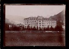 Suisse 1898 - Hôtel du Mont-Cervin - 60