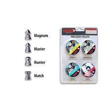GAMO Combo Pack 1000 ct Assorted Pellets .177 Caliber # 632092754  Brand New
