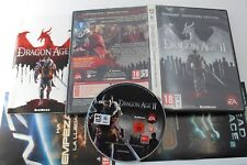 PC DRAGON AGE II 2  SIGNATURE EDITION COMPLETO PAL ESPAÑA