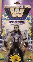 Wwe Masters Of The Universe Undertaker Scareglow Figure Moc motu wrestling