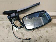 NISSAN CABSTAR 2.5 07-13 FRONT Wing Specchio Destra Elettrico danneggiati 96301-MB57B