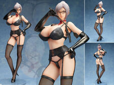 FREEing Prison School Shiraki Meiko 1/4 Scale Sexy Girl 41cm Figurine Statue