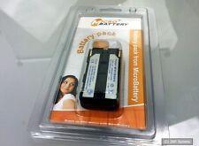 MicroBattery Battery Batteria 2300mah per Canon, quali bp-911, bp-914, bp-915, bp-945