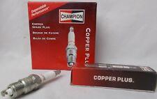 Champion Spark Plug Copper Plus Stock # 19 RV19YC Box of 4 Plugs