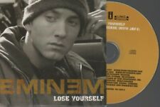 Eminem Lose Yourself Cd Single Card Sleeve